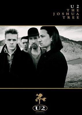U2: ポスター