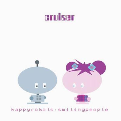 Happyrobots: Smilingpeople