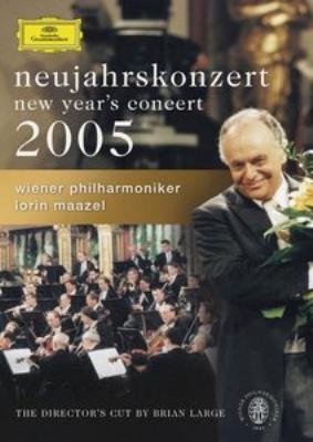 ニューイヤー・コンサート2005 ロリン・マゼール