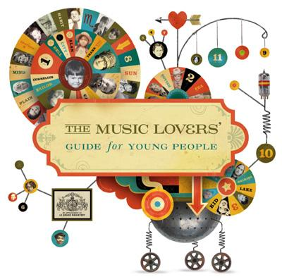 Music Lovers Guide For Youngh People : Music Lovers | HMV&BOOKS ...