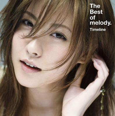 The Best Of Melody.Timeline