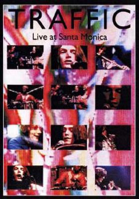 Live At Santa Monica