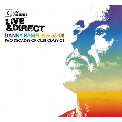 Live & Direct: 88-08: Two Decades Of Club Classics