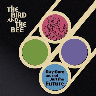 Ray Guns Are Not Just The Future: ナツカシイ未来