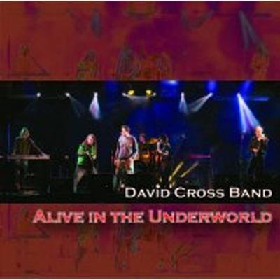 Alive In The Underworld