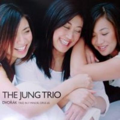 Piano Trio: Jung Trio +dvorak: Piano Trio