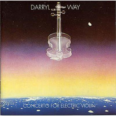 Concerto For Electric Violin