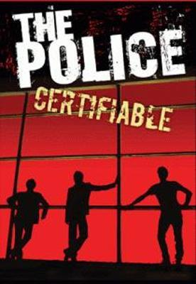 Police: Certifiable