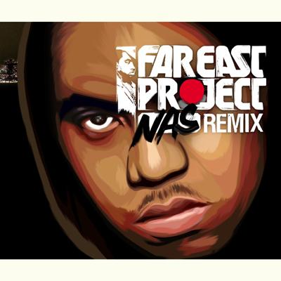 Far East Project: Nas Remix