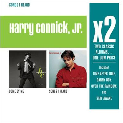 X2: Come By Me / Songs I Heard