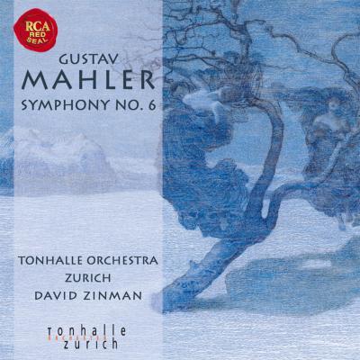 交響曲第6番『悲劇的』 ジンマン&チューリヒ・トーンハレ管弦楽団(2SACD)