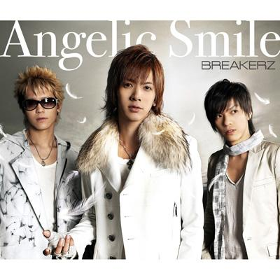 Angelic Smile / WINTER PARTY【DVDつき】【A】