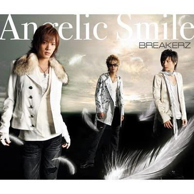 Angelic Smile / WINTER PARTY【A】
