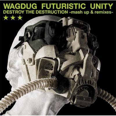 DESTROY THE DESTRUCTION -mash up & remixes-