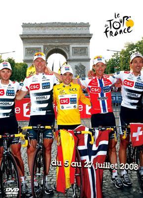 ツール・ド・フランス2008 スペ...