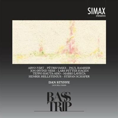 Bass Trip-works For Contemporary Contrabass Works: Styffe