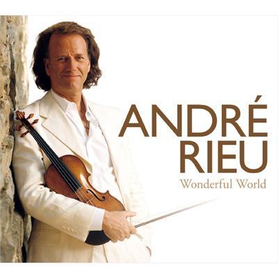 アンドレ・リュウ/素晴らしきワルツの世界(4CD+1DVD)