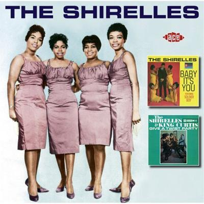 Baby It's You / Shirelles And King Curtis Give A Twist Party
