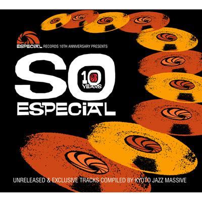 So Especial: Unreleased & Exclusive Tracks Collection