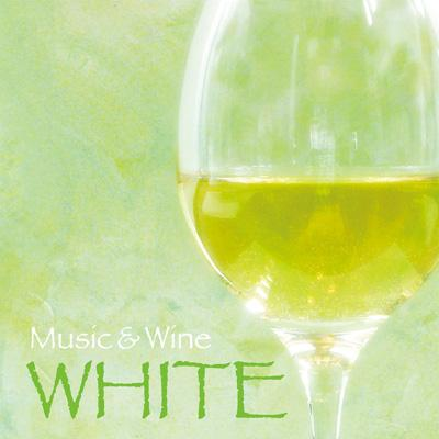 Musique Pour Le Vin: Vin Blanc