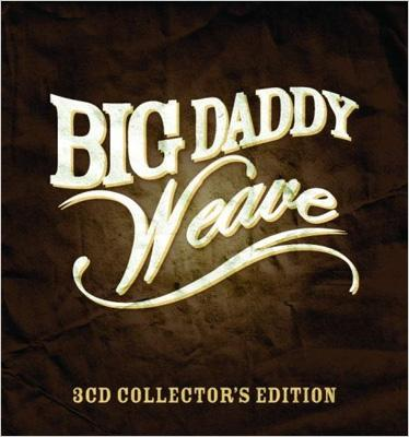 Big Daddy Weave Gift Tin