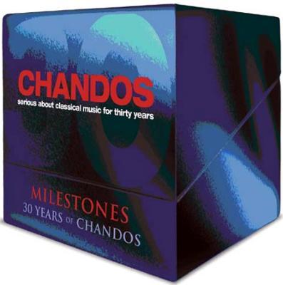 シャンドス創立30周年記念ボックス(30CD限定盤)