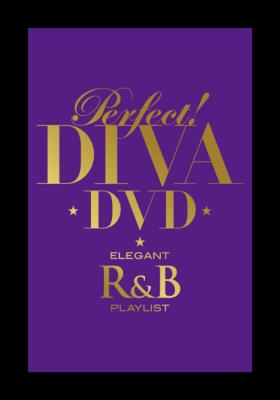 Perfect! Diva: Elegant R & B Playlist