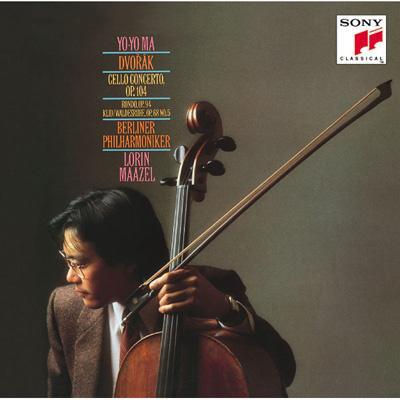 チェロ協奏曲、森の静けさ、ロンド ヨーヨー・マ、マゼール&ベルリン・フィル(Blu-spec CD)