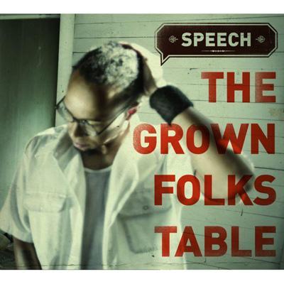 Grown Folks Table