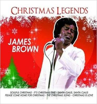Christmas Legends
