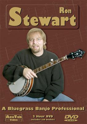 Bluegrass Banjo Professional