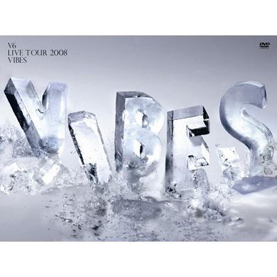 V6 LIVE TOUR 2008 VIBES