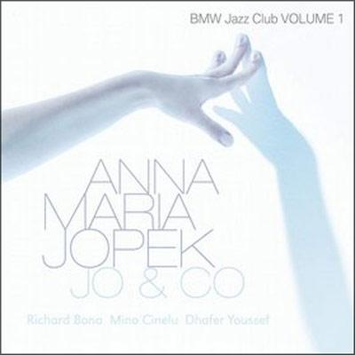 Jo.& Co -Bmw Jazz Club: Vol.1