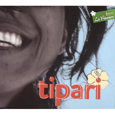 Tipari: From La Reunion