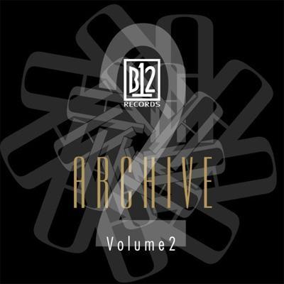 B12 Records Archive: Vol.2