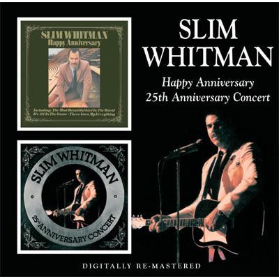 Happy Anniversary / 25th Anniversary Concert