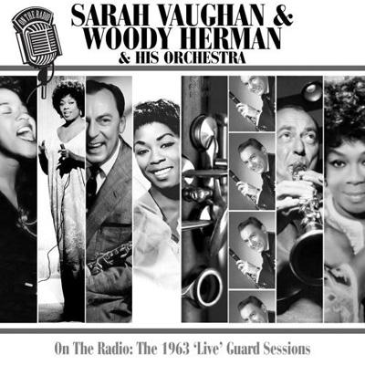 On The Radio: The 1963 Live Guard Sessions