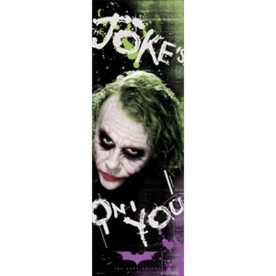 ジョーカー / ダークナイト : スリムポスター