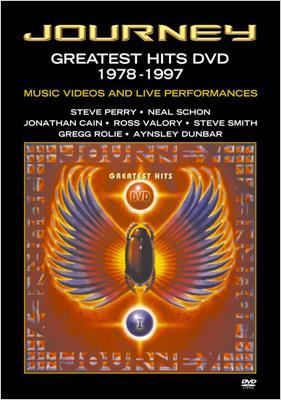 Greatest Hits Dvd 1978-1997