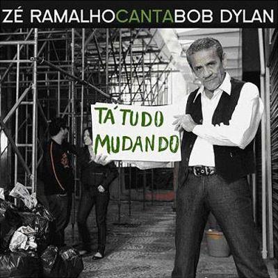 Canta Bob Dylan