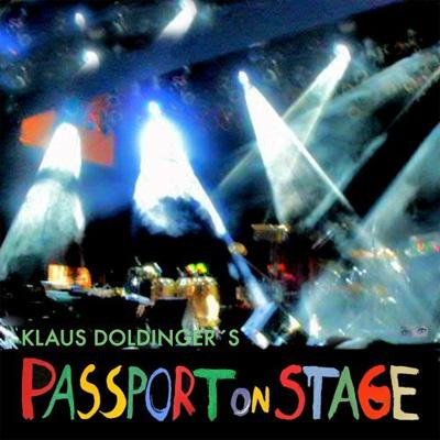 On Stage (2CD)