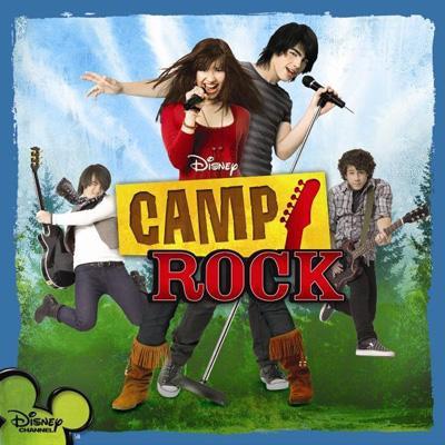 キャンプ・ロック サウンドトラック