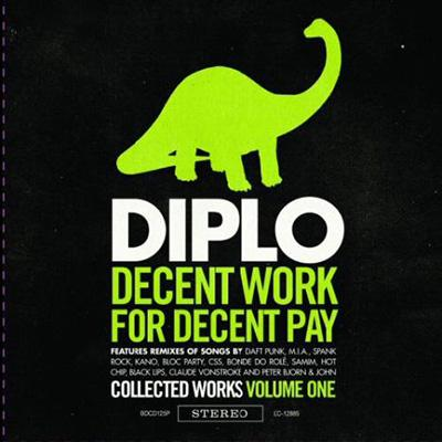 Decent Work For Decent Pay: Collected Works: Vol.1