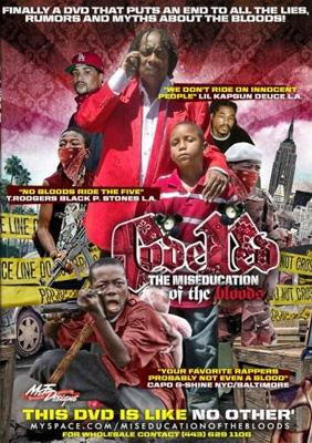 Code Red: The Miseducation Of The Bloods
