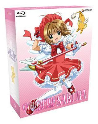 カードキャプターさくら -クロウカード編-Blu-ray BOX