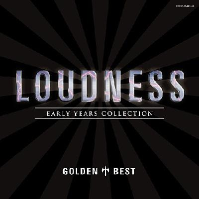Golden Best Loudness Early Years Collection