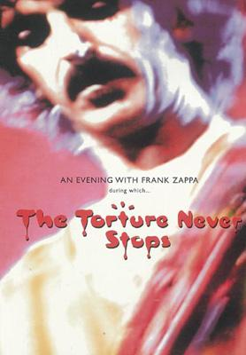 Torture Never Stop