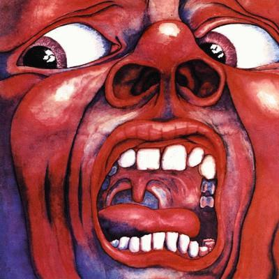 In The Court Of The Crimson King: クリムゾン キングの宮殿