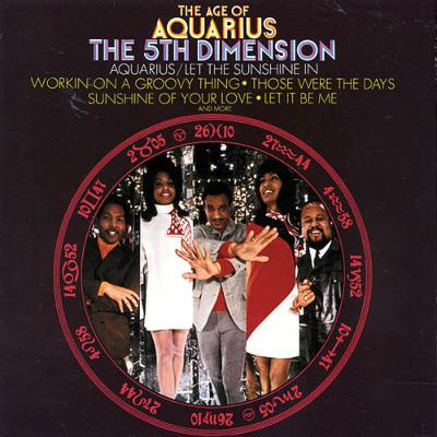 Age Of Aquarius: 輝く星座 : Fi...