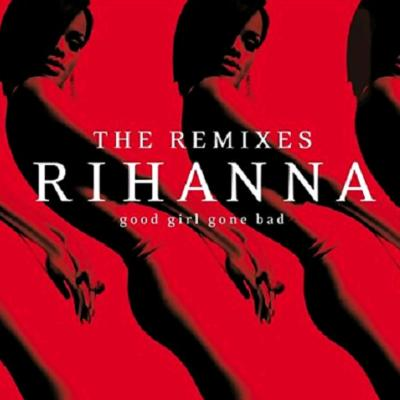 good girl gone bad the remixes rihanna hmv books online